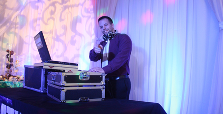 Platinum Productions DJ Services 1